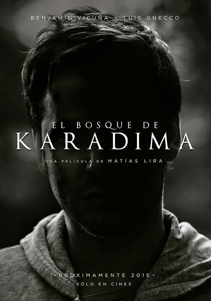 El Bosque de Karadima