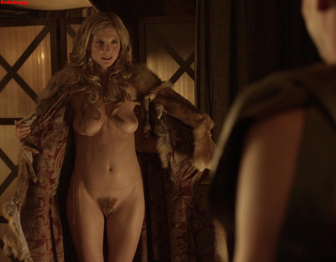 Desnudo foto pic tv show frasier