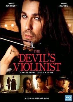 Filme O Violinista do Diabo