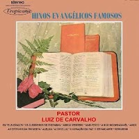 Download - CD - Luiz de Carvalho - Hinos Famosos