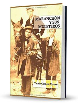 MARANCHÓN Y SUS MULETEROS