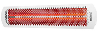 Bromic Heating BH04200012 4000W White Tungsten Smart-Heat Electric Heater