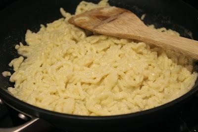 Spaetzle