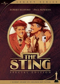 Lừa Bịp - The Sting (1973) Poster
