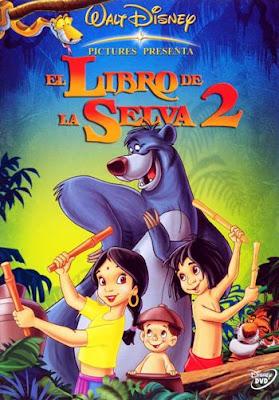 Descargar el libro de la selva 2 audio latino dvdrip 2003 - Mas goy fornells de la selva ...