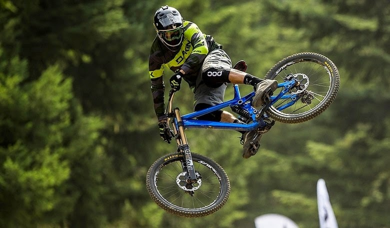 Bike News, DVO, New Bike, New Downhill Bike, Report, Rocky Mountain Thunderbolt 2015, Rocky Mountain new downhill bike