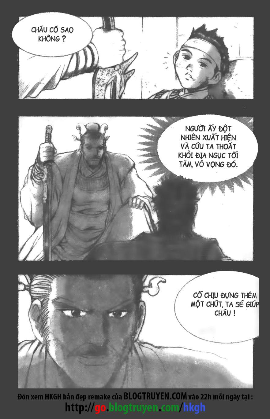 Hiệp Khách Giang Hồ chap 125 page 19 - IZTruyenTranh.com