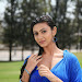 Neelam Upadhyay pics in Blue saree-mini-thumb-5