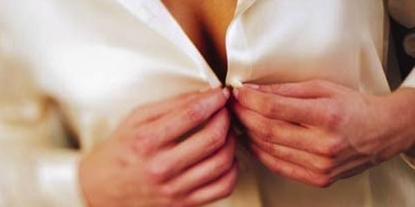 Seks dengan tunang orang