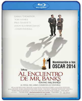 salvando a mr banks 2013 1080p latino Salvando A Mr. Banks (2013) 1080p Latino