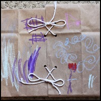 Parfleche Bag Craft