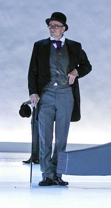 Mayer Lehmann