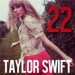 Taylor Swift - 22 Lyrics