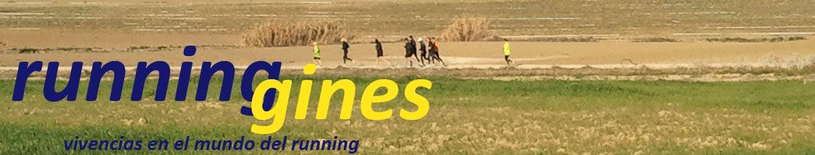 Running Gines