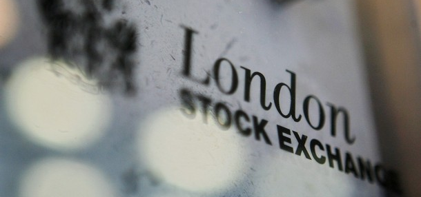 London stock exchange analysis