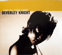 Beverley Knight – Cast All Your Cares (CDS) (1997)