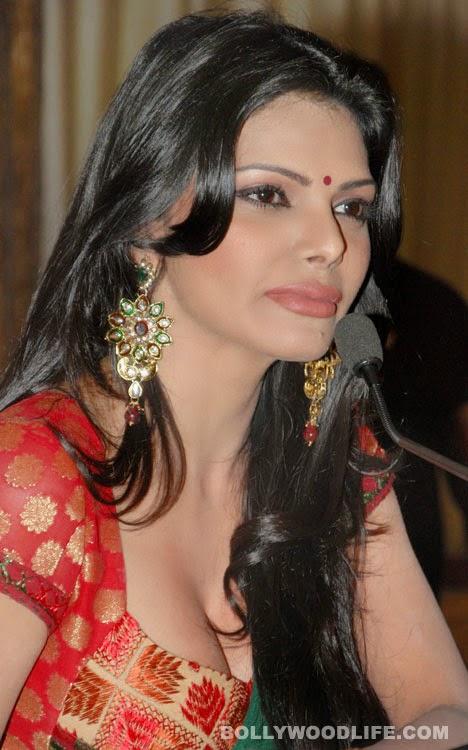 latest photos of Sherlyn Chopra