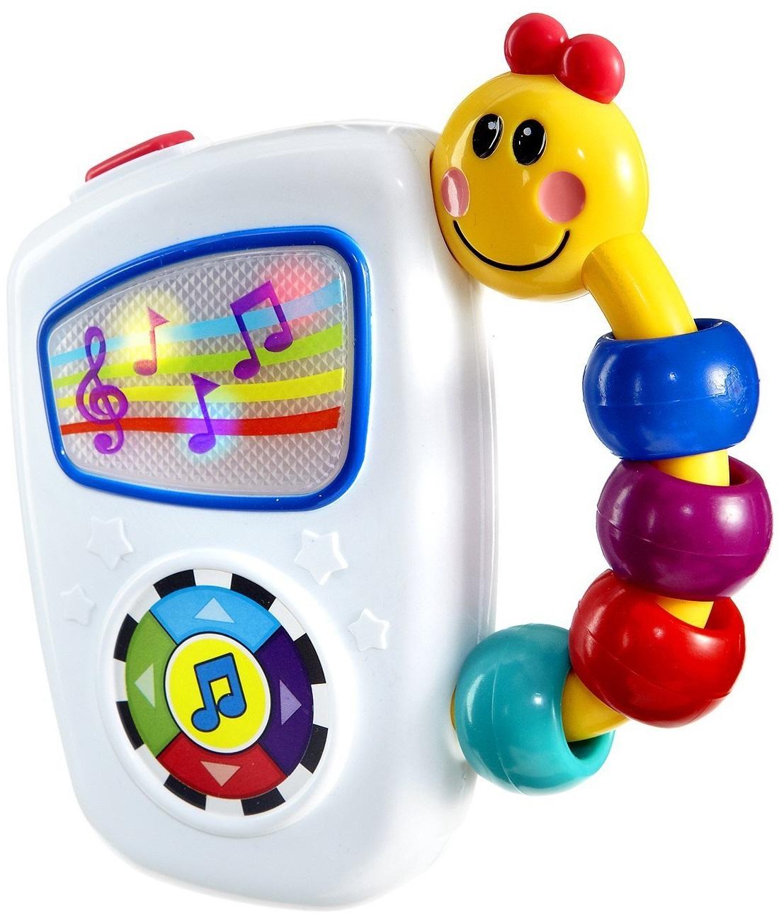 Baby Einstein Musical Toys : Baby cinema einstein take along tunes