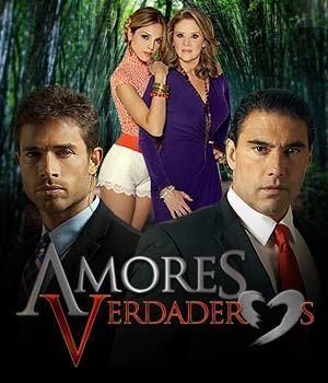 """""""Una Duda Razonable 73"""": """"Amores Verdaderos"""" y """"Las Bravo"""" Poster-amores-verdaderos-300x350"""