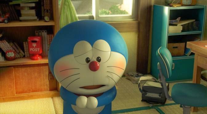 Alasan Kenapa Film Stand By Me Doraemon Tak Jadi Di Rilis Di Indonesia