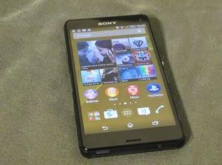 Xperia Z3 Compact, smartphones, Sony, Android, gadgets, configuração, desempenho, jogos, apps