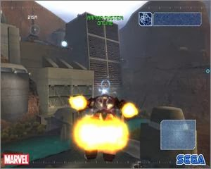 Free Download Game Iron Man Rip Version