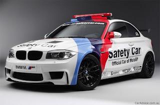 2011 BMW 1 Series M Coupe Moto GP