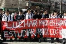 Chile: La lucha por la educación no terminó