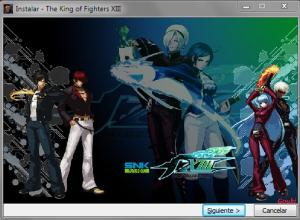 Free Download The King of Fighters XIII PC Full Version