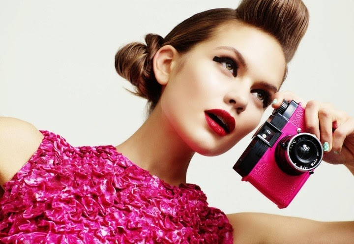 Как научится хорошо получатся на фотографиях