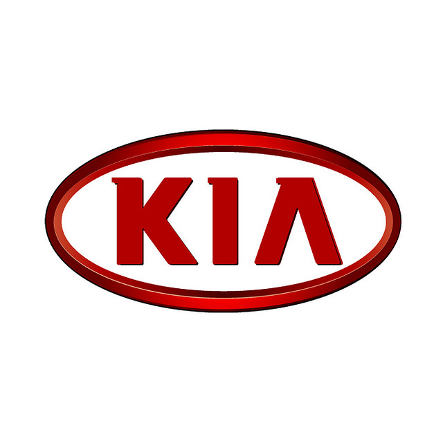 history of all logos all kia logos. Black Bedroom Furniture Sets. Home Design Ideas