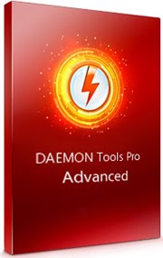 Download DAEMON Tools Pro Advanced 4.36.0309 + Crack