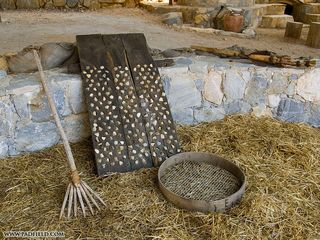 Threshing Floor Bible Study : His Table For Two: Covered Tenderly by My Kinsman-Redeemer