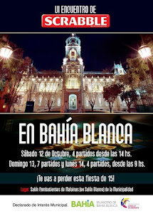 12, 13 y 14 de octubre - Argentina