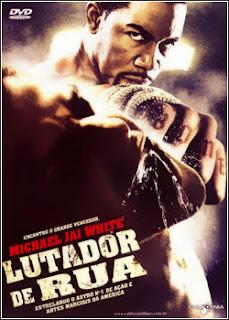 Download - Lutador de Rua - DVDRip - AVI - Dual Áudio