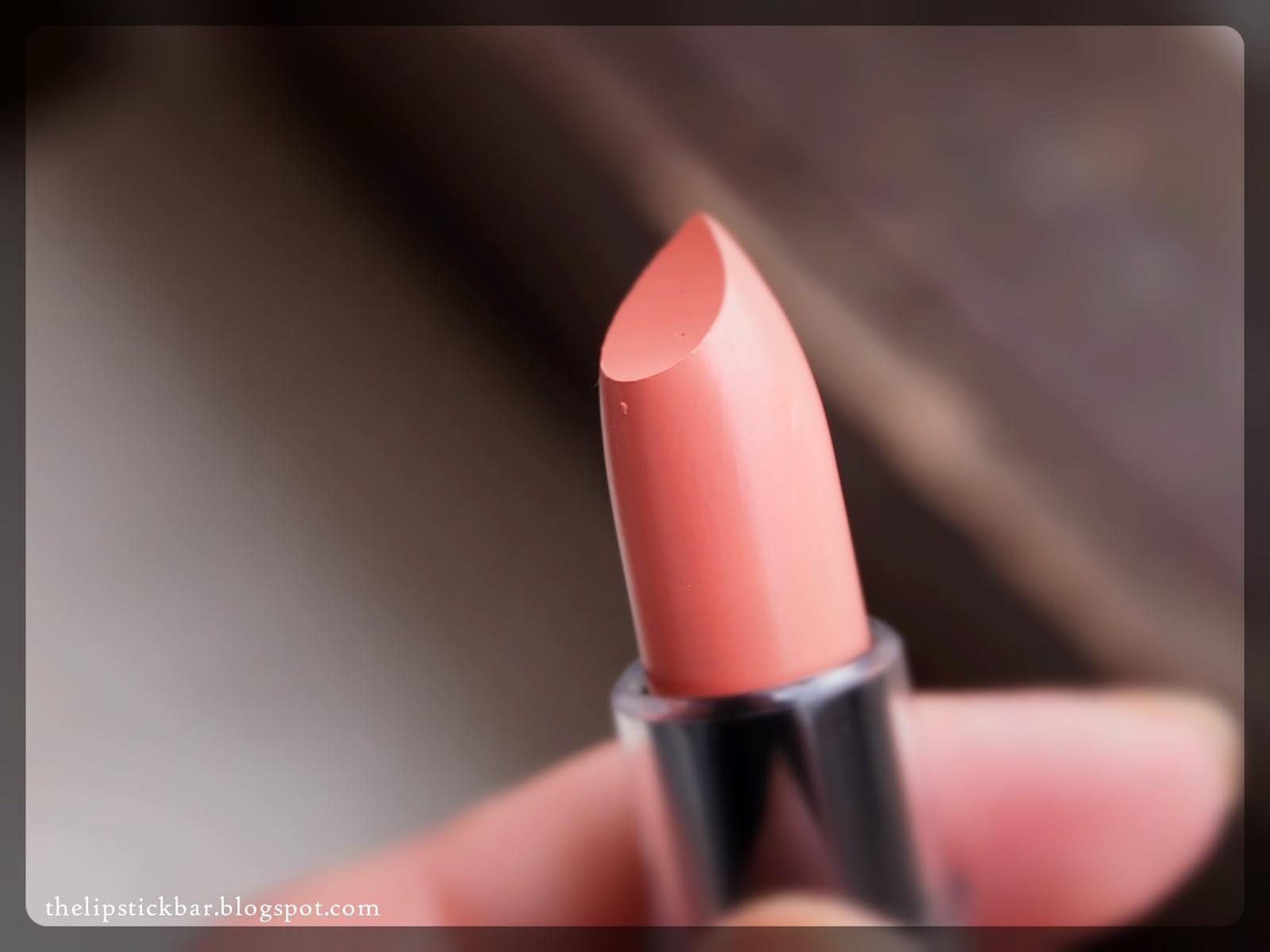 NYX mat ruž za usne- Nude