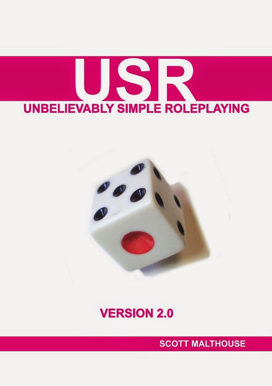USR 2.0 is out now