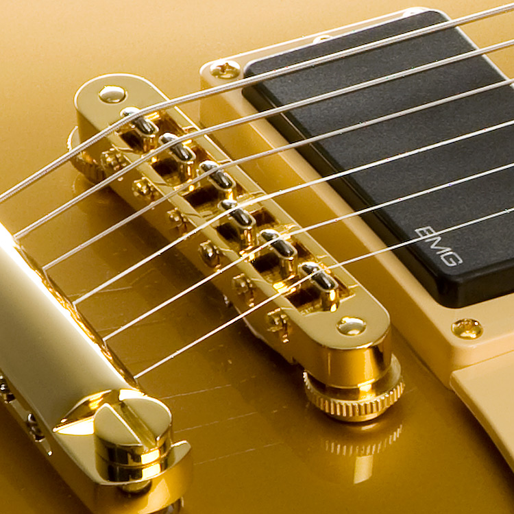 Guitar Leaks Electric Guitars With Acoustic Pickups