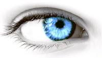 Güzel Mavi Göz