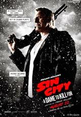 Sin City : A Dama Fatal – Dublado