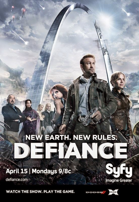 Defiance 2ª Temporada