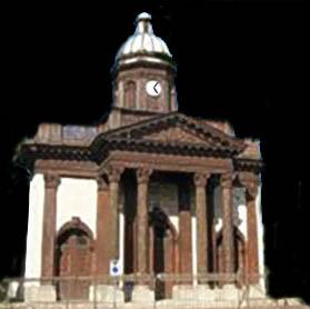 Candelaria, Tierra natal, poema de Carlos Guzmán, locataria