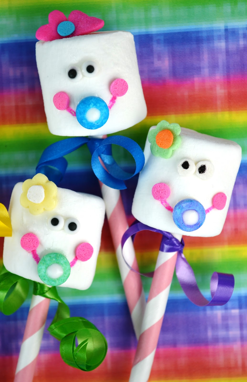 sweetology virtual rainbow baby shower for meaghan mountford the