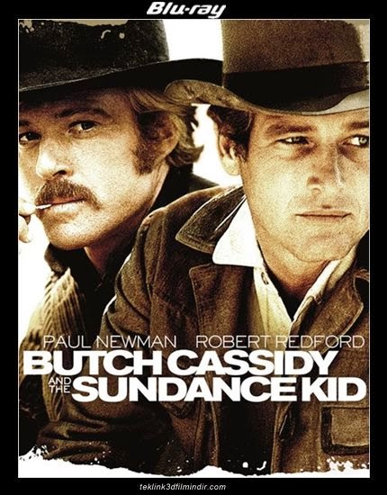 Sonsuz Ölüm: Butch Cassidy and the Sundance Kid (1969)