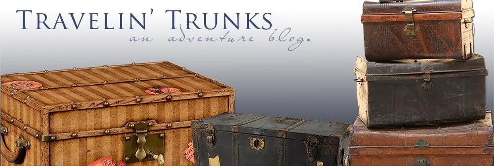 Travelin' Trunks