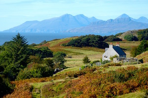 Ockle Holiday Cottages