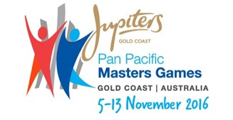 JUPITER PAN PACIFIC MASTER GAMES