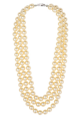 Handmade Healing Beads Gemstone Jewelry Necklace