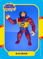 Super Powers Collection Kalibak Action Figure by Kenner Superman Super Powers Collection Figure Clark Kent Kenner Mattycollector DC Universe Classics Unlimited Man of Steel Toys Movie Masters polymerphelia GeekSummit