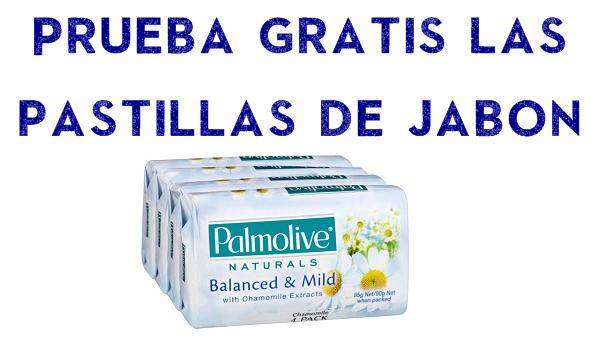 probar gratis cosmetica palmolive